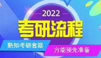 2020年考研流程